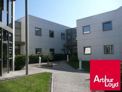 Location Bureau Aubière