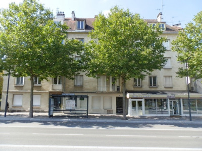 Location Local commercial Chartres