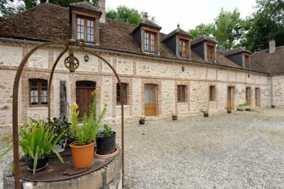 Vente Bureau Marcilly-le-Hayer