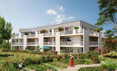 Vente - Appartement Pessac (33600)