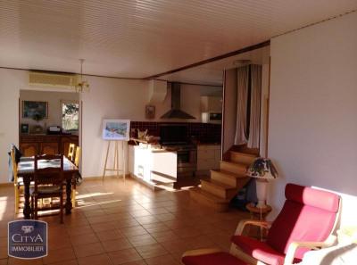 Vente maison / villa Serres sur Arget (09000)
