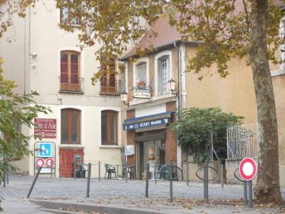 Fonds de commerce Café - Hôtel - Restaurant Montluçon