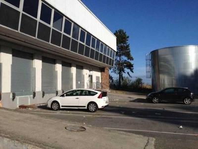 Location Local d'activités / Entrepôt Marly-la-Ville