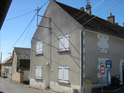 Location appartement Marzy