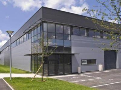 Location Local d'activités / Entrepôt Viry-Châtillon