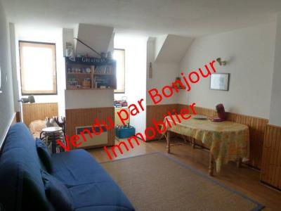 Appartement T2 37 m² - Proche pistes et commerces