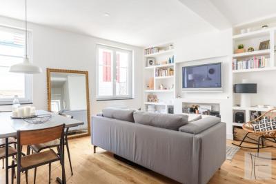 Saint JEAN DE LUZ CENTRE - Appartement 2 pièces de charme