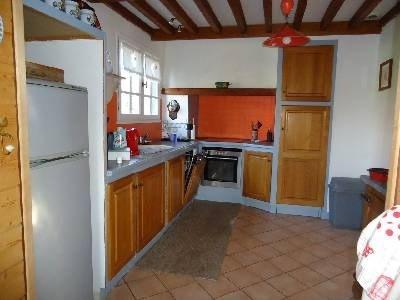 Sale house / villa Sud est lisieux 262500€ - Picture 5