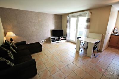 Appartement Noisy Le Grand 3 pièce (s) 63.40 m²