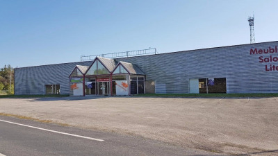 Vente Local commercial Guillac