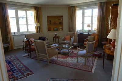 Vente Appartement 9 pièces Orléans-(202 m2)-440 000 ?