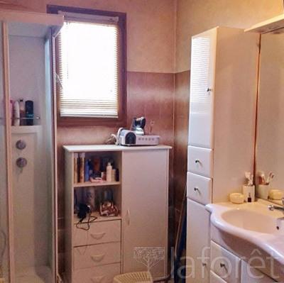 Sale house / villa Saint georges d esperanche 349000€ - Picture 6