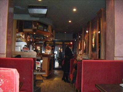 Fonds de commerce Café - Hôtel - Restaurant Lille