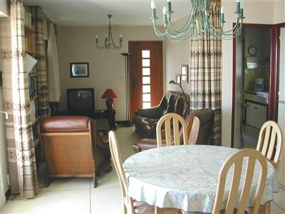 Vacation rental house / villa Les issambres 885€ - Picture 4