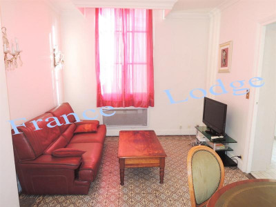 Location temporaire appartement Paris 9ème