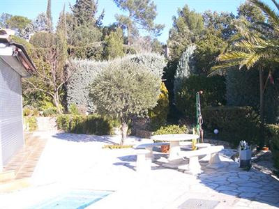 Vacation rental house / villa Les issambres 6 625€ - Picture 10