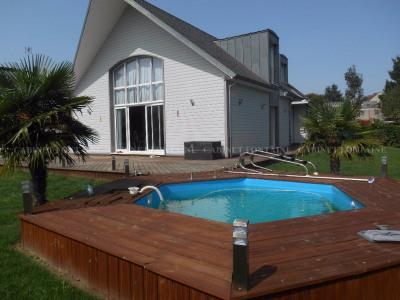 Splendide maison avec piscine à Grandvilliers 5 pièce (s)