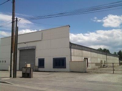 Location Local d'activités / Entrepôt Aucamville