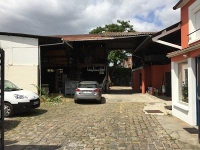 Location Local d'activités / Entrepôt Drancy 3