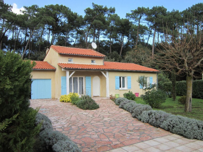 Maison La Palmyre 5 pièce (s) 90 m²