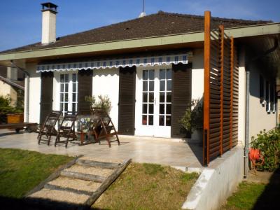 vente Maison / Villa Lagnieu