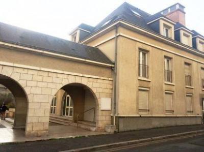 Vente Bureau Orléans 0