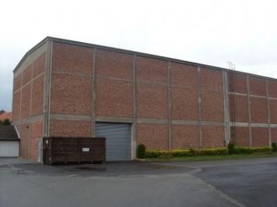 Location Local d'activités / Entrepôt La Chapelle-d'Armentières