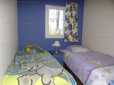 Vermietung von ferienwohnung haus Lacanau ocean 453€ - Fotografie 8