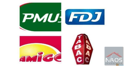 Fonds de commerce Tabac - Presse - Loto Faches-Thumesnil