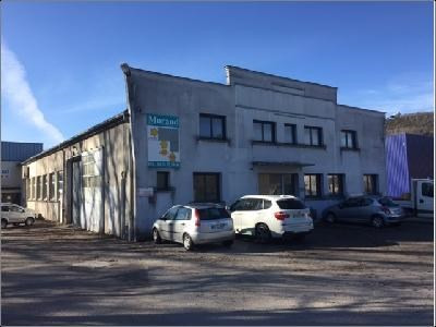 Location Local d'activités / Entrepôt Martignat