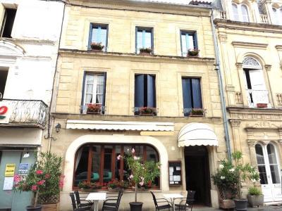 Fonds de commerce Café - Hôtel - Restaurant Miramont-de-Guyenne