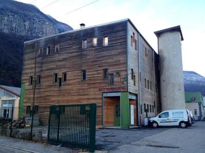 Location Bureau Veurey-Voroize
