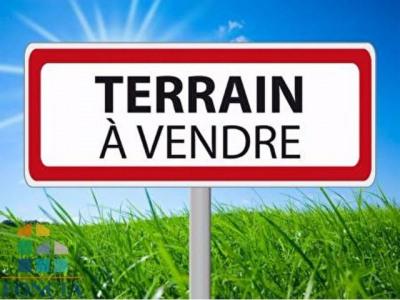 Vente Terrain Saint-Symphorien