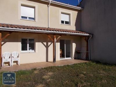 vente Maison / Villa Varilhes
