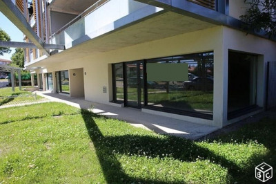 Location Boutique Ramonville-Saint-Agne