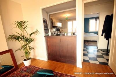Vente Appartement 4 pièces Villeurbanne-(73 m2)-146 000 ?
