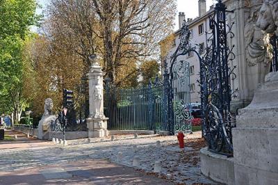 BOUGIVAL appartement F3 Résidence Les Lions