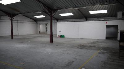 Location Local d'activités / Entrepôt Anse