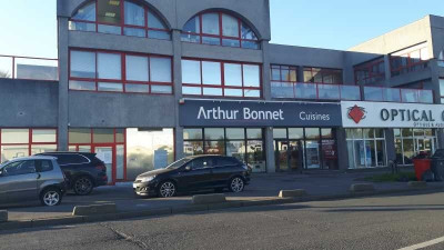 Location Boutique Pontault-Combault