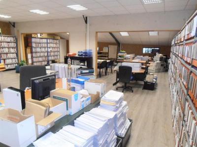 Vente Bureau Montauban