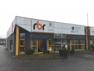 Vente Bureau Hœnheim