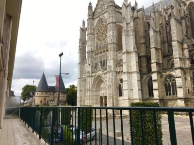 Appartement Beauvais 6 pièce(s) 115 m2