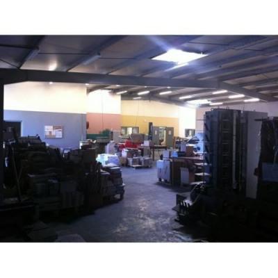 Vente Local d'activités / Entrepôt Istres