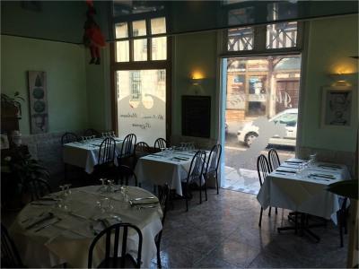Fonds de commerce Café - Hôtel - Restaurant Troyes 2