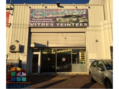 Location Local commercial Villenave-d'Ornon