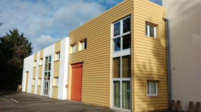 Location Local d'activités / Entrepôt Magny-les-Hameaux