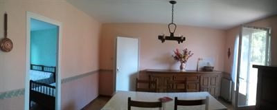 Vacation rental house / villa Saint michel chef chef 570€ - Picture 7