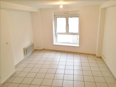 APPARTEMENT BOURGOIN JALLIEU - 3 pièce(s) - 58 m2