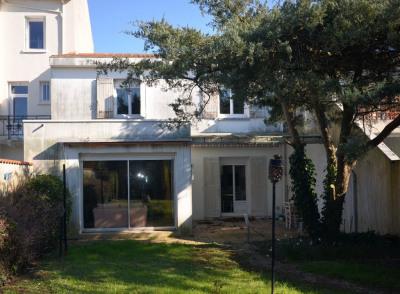 Maison La Rochelle 6 pièce (s) 150 m²