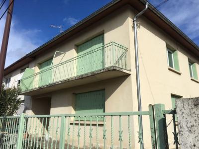 Toulouse Lafourguette - maison 7 pièces